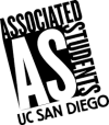 UCSD AS logo