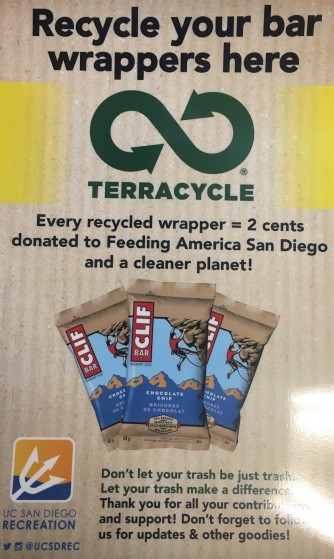 terracycle poster